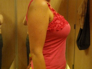me in Arabella 30GG profile